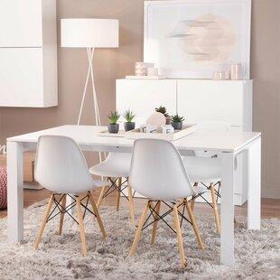 Blomquist Dining Chair (Set of 4) by Corrigan Studio