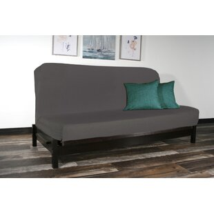 Compare prices Gisela Futon and Mattress by Latitude Run Reviews (2019) & Buyer's Guide