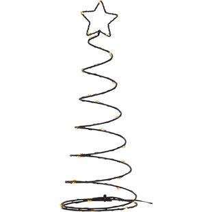 30-Light Black Dizzytree Lamp By The Seasonal Aisle