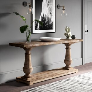 Online Reviews Doris Console Table By Greyleigh
