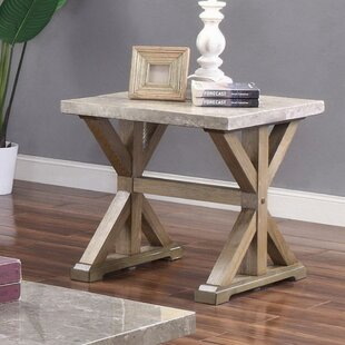 Reinhart End Table