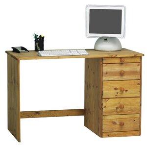 Schreibtisch Kent von Natur Pur