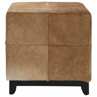 Trent Austin Design Porterfield Cube Ottoman