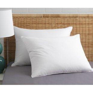 Alwyn Home Allergen Barrier Down Alternative Pillow