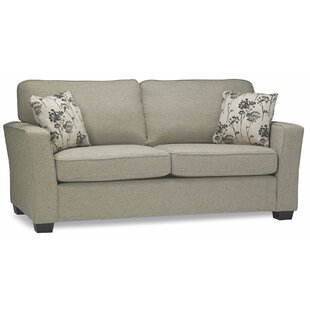 Etheridge Sleeper Sofa by Rosecliff Heights