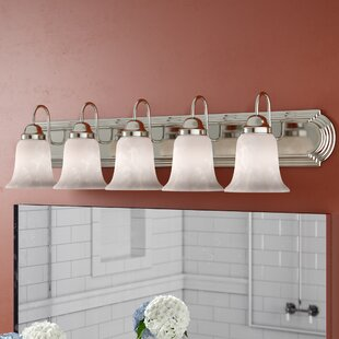 Cloville 5-Light Vanity Li..