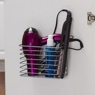 Single Compartment Kitchen Cabinet Door Organizer