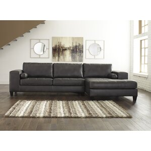 Arria Sleeper Sectional  sc 1 st  AllModern : sectional bed - Sectionals, Sofas & Couches
