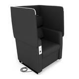 Herrmann Convertible Chair by Brayden Studio