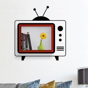 Television Shelf By Hokku Designs