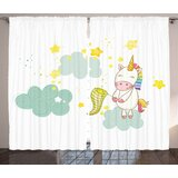 Baby Nursery Curtains Wayfair