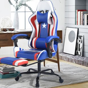 Concepcion Gaming Chair