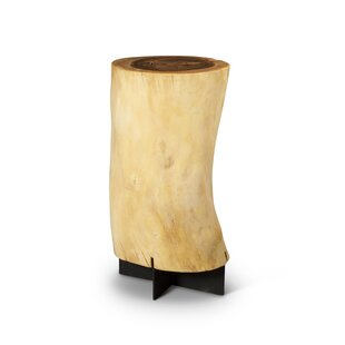 Affordable Anissa End Table by Union Rustic