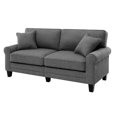 Slope Arm Sofa Wayfair