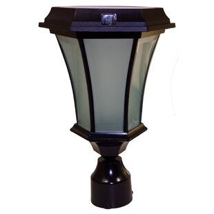 10-Light LED Lantern Head by S..
