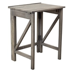 Kathleen Folding End Table