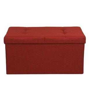 Smart Lift Top Upholstered Storage Ottoman by Best Price Quality