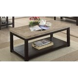 Mystras Coffee Table by Winston Porter