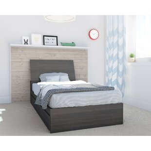 Best Acord Storage Platform Bed by Mack & Milo Reviews (2019) & Buyer's Guide