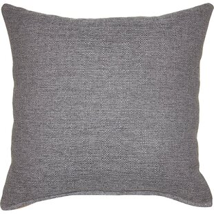 Modern Gray Silver Yellow and Gold Decorative Throw Pillows