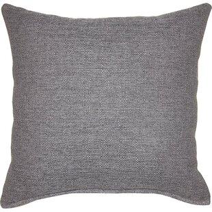 Fell Throw Pillow