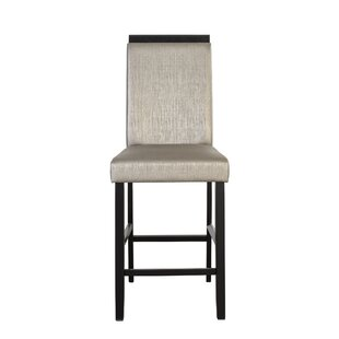 Stukes Upholstered Dining Chair (Set of 2..