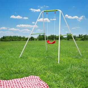 Miri Swing Set By OneConcept