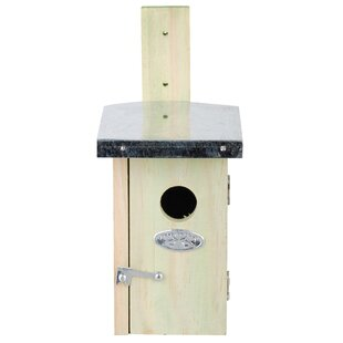 Stoddard Nest Box By Sol 72 Outdoor