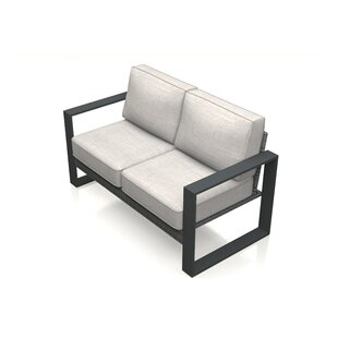 Hobson Loveseat with Cushions