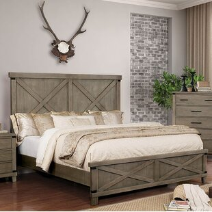 Ashly Panel Bed By Gracie Oaks