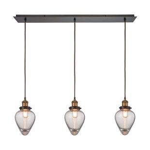 Cyprien 3-Light Kitchen Is..