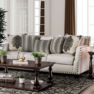 Eucptus Sofa