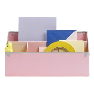 Design Ideas Frisco Desk Organizer