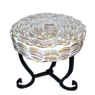 Petrick Mosaic Bistro Table