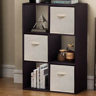 Cube Bookcase by Homestar