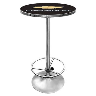 Chevrolet Pub Table by Tradema..