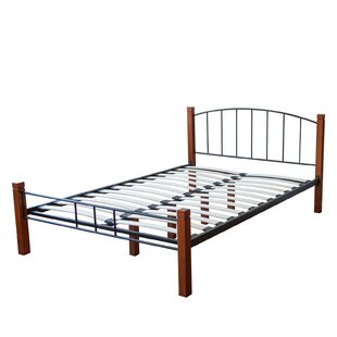 Corydon Bed Frame By Marlow Home Co.