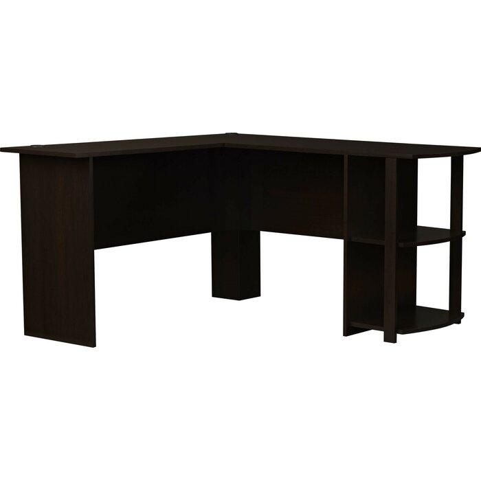 Salina L Shape Computer Desk