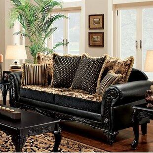 Ruzicka Standard Sofa by Astoria Grand