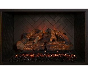 Sunset Electric Fireplace Insert by Modern Flames
