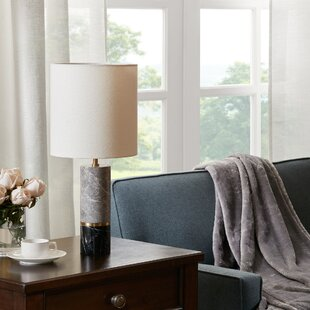 Bargain 20.25 Table Lamp By Madison Park Signature