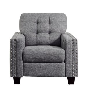 Janousek Armchair by Charlton Home