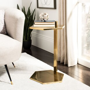 Carper End Table