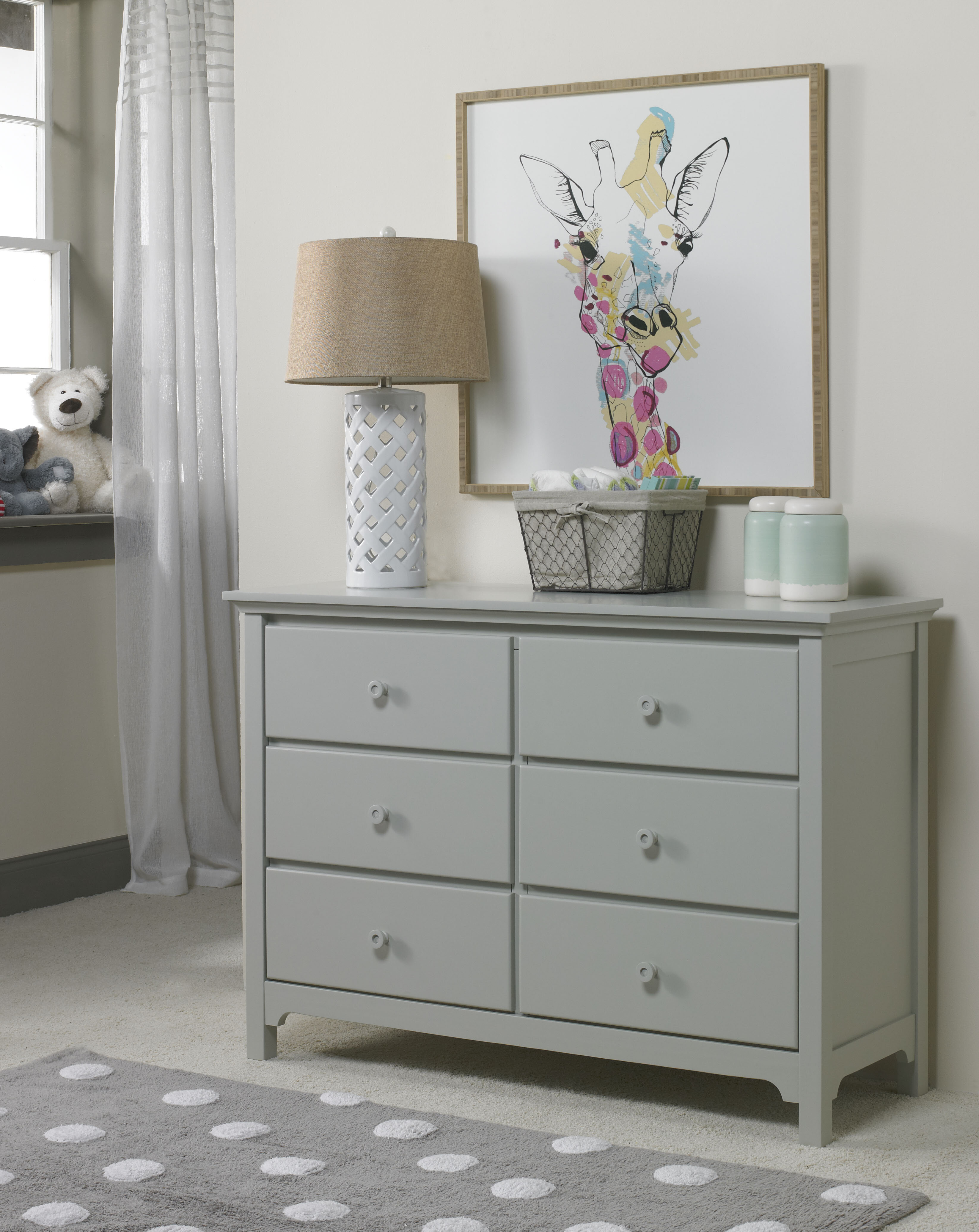 changing overstock drawer kalani with free changer garden dresser product perse removable tray home today davinci shipping