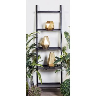 Peggy Ladder Bookcase