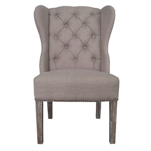 Naples Side Chair by Padmas Plantation