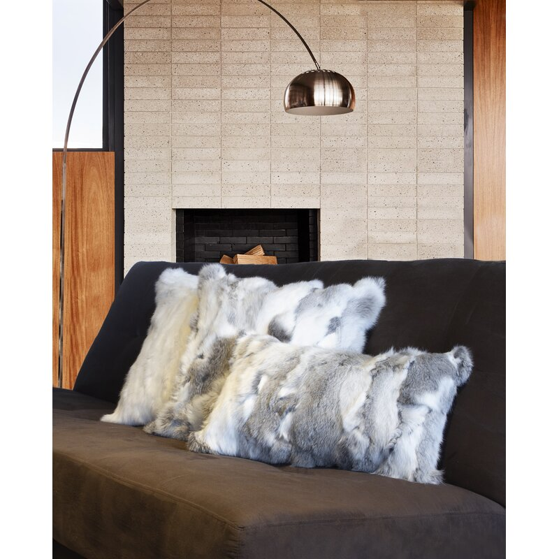 Mercer41 Ashbury Rectangular Natural Pillow Cover Insert Reviews Wayfair Ca