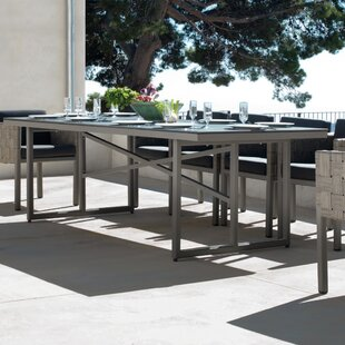 Alcide Dining Table By Sol 72 Outdoor