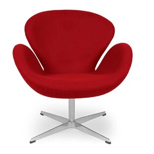 Tomblin Swivel Lounge Chair by Orren Ellis