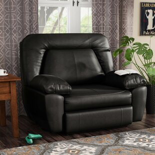Great Price Bolles Manual Wall Hugger Recliner by Red Barrel Studio Reviews (2019) & Buyer's Guide